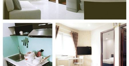 can ho sabay apartment