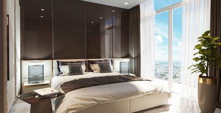 đầu tư nội thất căn hộ