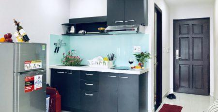 Nơi cho thuê căn hộ mini uy tín chất lượng