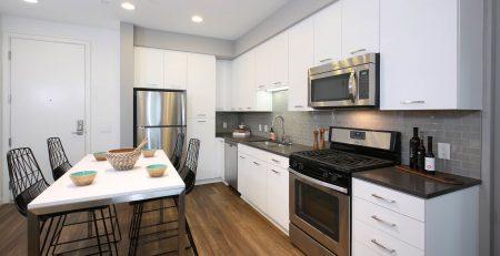Sự khác nhau khi thuê căn hộ dịch vụ theo ngày so với các loại hình phổ biến khác